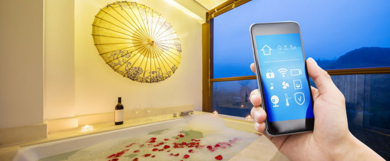 How to Upgrade Your Bathroom Plumbing With New Technology