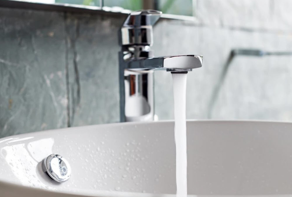 3 Plumbing Upgrades to Consider in the New Year