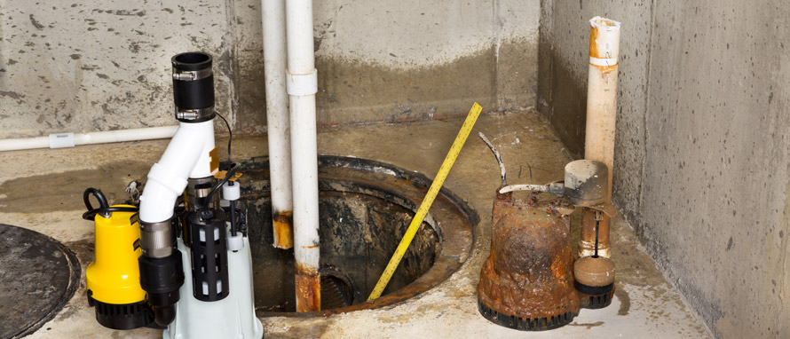 6 Easy Steps for Cleaning Your Sump Pump
