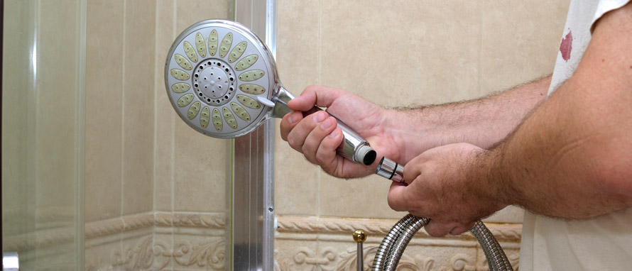 How to Fix a Leaky Showerhead