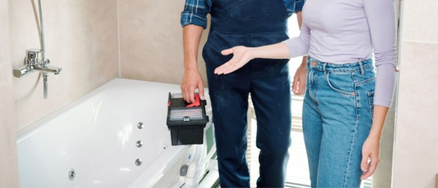 Common Bathtub Problems and DIY Solutions